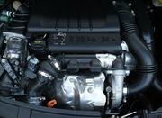 Запчасти по двигателю Пежо 307,  1.6 HDI,  2006г.в.
